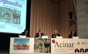 Hasta el 37% de los pacientes que padecen rinitis alérgica podrán sufrir asma