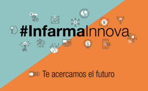 InfarmaInnova ser el espacio del emprendimiento digital en la farmacia