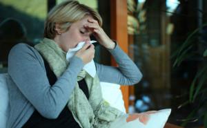 La Echinacea purpurea fresca previene sobreinfecciones bacterianas inducidas por la gripe
