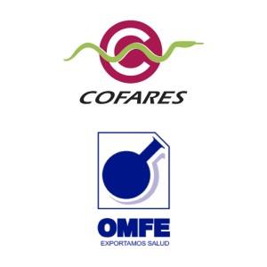 OMFE (Cofares Internacional) colabora con la asociación 'Con Ucrania'