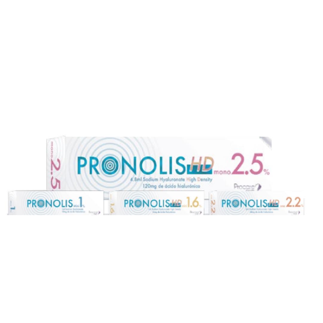 Procare Health presenta Pronolis HD para el tratamiento de la artrosis