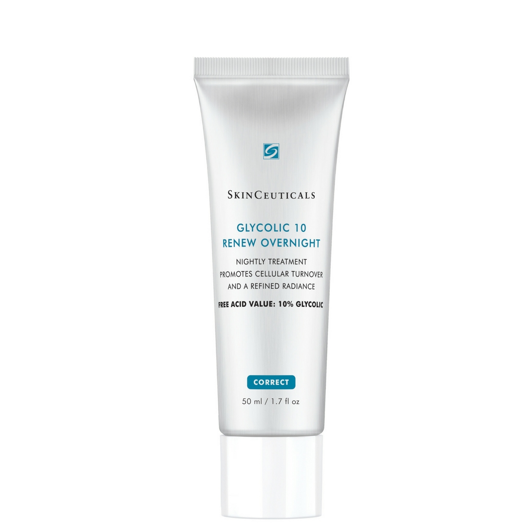 SkinCeuticals lanza Glycolic 10 Renew Overnight