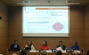 Una regulacin del uso de datos clnicos en investigacin clave vanguardia de la ID biomedica