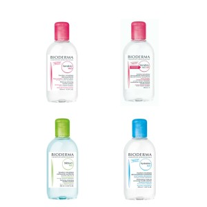 Bioderma, un agua micelar dermatológica para cada tipo de piel