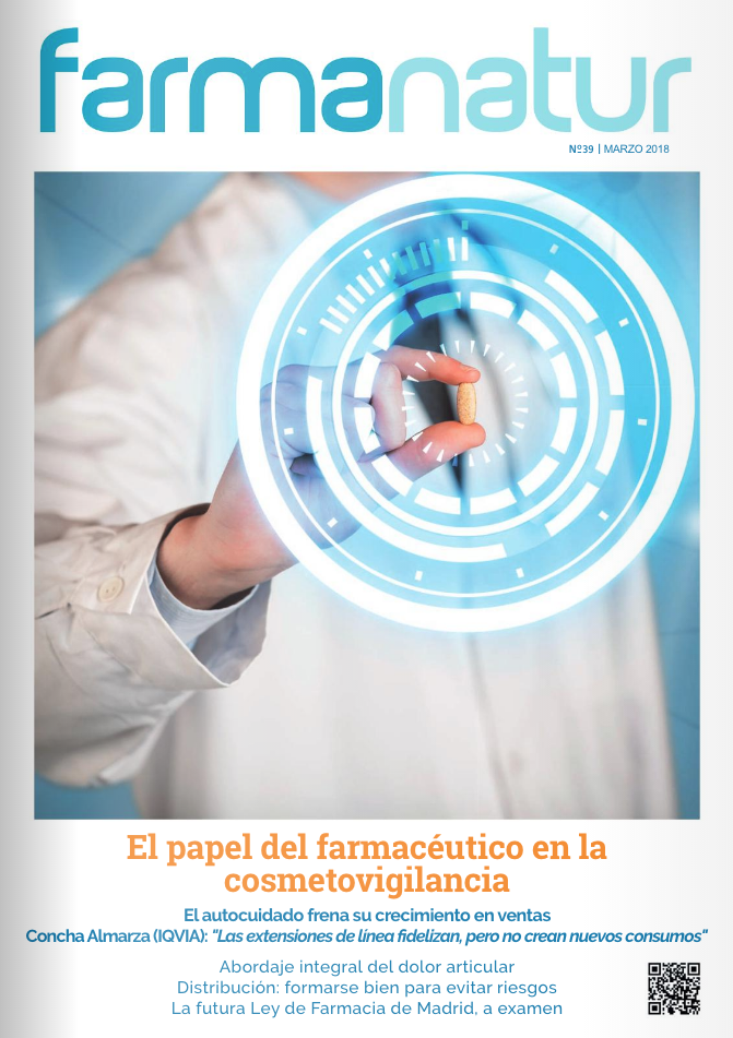 Revista Farmanatur 38