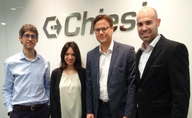 Chiesi Espaa y Richi Entrepreneurs buscan la mejor startup de salud