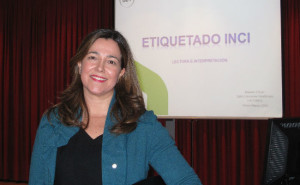 El COF Álava organiza una conferencia sobre el etiquetado INCI