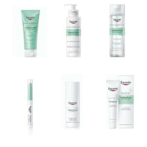 Eucerin DermoPure, el tratamiento de pieles con tendencia acneica