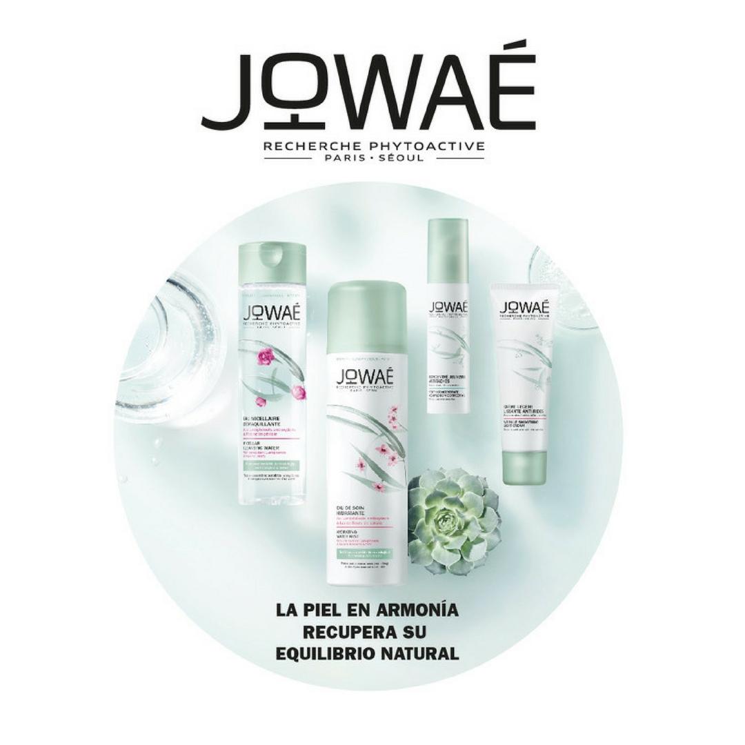 Jowaé, el nuevo tratamiento de belleza natural franco-coreano
