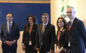 Salud Madrid extiende su modelo de colaboracin de centros de AP y farmacias