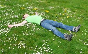 El cansancio y la falta de energía, principales síntomas de la llegada de la primavera