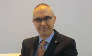 Óscar López, Vocal de Titulares de Oficina de Farmacia del COFM