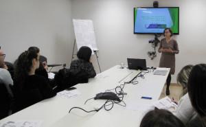 El COF Álava organiza un taller de fitoterapia para infecciones del tracto urinario