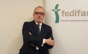 Eladio González Miñor, reelegido como presidente de Fedifar