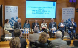 Expertos reclaman un calendario vacunal para adultos