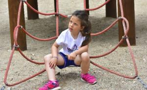 La dermatitis atópica afecta al estado emocional y psicológico de los niños