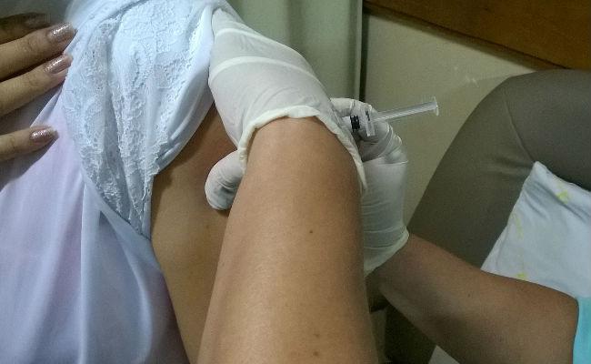 La participacin del farmacutico clave para incrementar las tasas de vacunacion