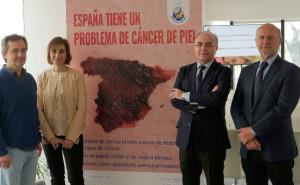 La prevención del cáncer de piel sigue sin ser una prioridad para los españoles