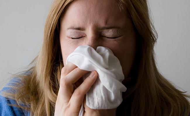 Los tumores nasosinusales pueden confundirse con rinitis o sinusitis