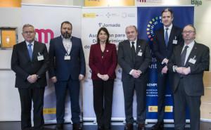 Nace la Asociación para el Descubrimiento de Nuevos Antibióticos en España