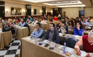 Primer Symposium sobre Nutrición y Fitoterapia en la función cerebral