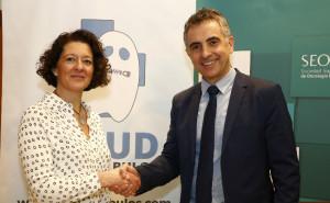 #SaludsinBulos y SEOM firman un acuerdo para desmentir noticias falsas sobre cáncer