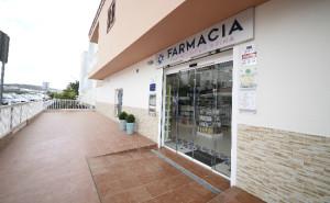 Se inaugura la farmacia espanola numero 22000 en Tenerife
