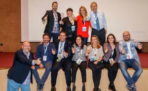 Asprofa se presenta en el II Congreso de Profesionales de la Farmacia