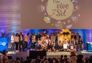 'Convive con el Sol', un programa educativo para proteger la piel desde la infancia