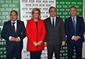 """""""La farmacia y los autónomos son los mejores exponentes de la vertebración de España"""""""