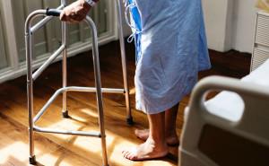 La asistencia compartida mejora el pronstico de los pacientes con osteoporosis y fractura de cadera