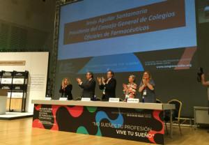 """Presentada la """"Declaración de la Profesión Farmacéutica: Farmacia Comunitaria"""""""