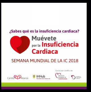 """Siete ciudades españolas se suman a la campaña global """"Muévete por la IC"""""""