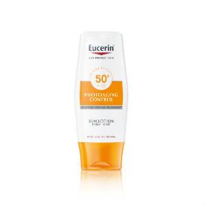 Eucerin Sun Protection, nueva gama solar avanzada
