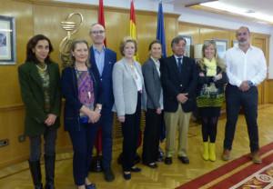 Veterinarios y farmacéuticos de Madrid crean un grupo de trabajo