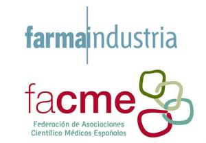 FACME y Farmaindustria establecen un marco de colaboración en formación continuada y transparencia