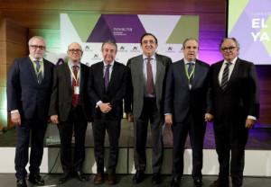 Novaltia reúne a las voces más autorizadas del sector