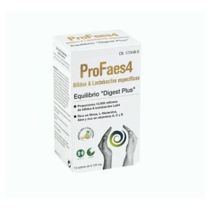 Claves para recuperar el bienestar digestivo con ProFaes4