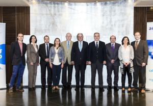 Miembros del Consejo Asesor de AESEG