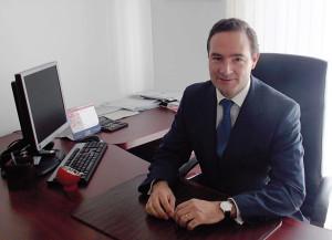 Luis de Palacio, presidente de FEFE, ha estado presente en el acuerdo