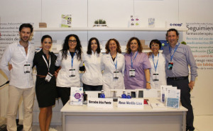 Un equipo de farmacéuticos de Zaragoza, ganador deI Iº concurso de casos clínicos Desafío SEFAC