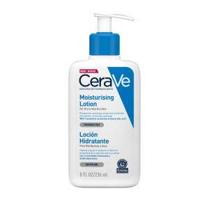 CeraVe, inspirada en el medicamento, la difusión prolongada de los activos en la piel
