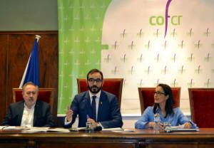 Francisco Izquierdo Barba  ha presidido la asamblea
