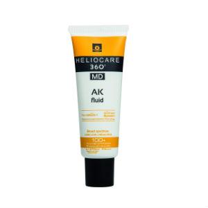 Heliocare 360º MD AK Fluid, para la prevención de la queratosis actínica
