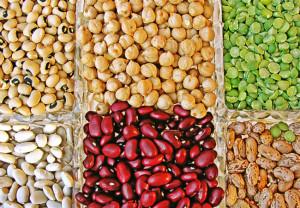 El consumo de legumbres muy beneficioso para las personas mayores