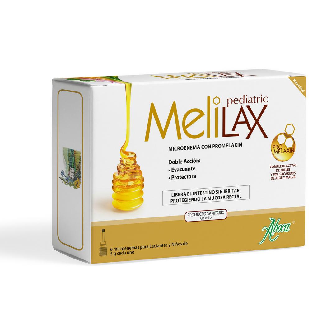 melilax-aboca