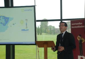 Unnefar presenta un innovador proyecto para la transformación digital