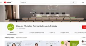 COFBI TV se estrena con 3 vídeo consejos sobre fotoprotectores