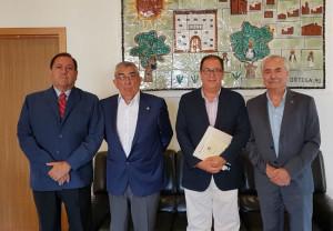 La Farmacia de Extremadura se une a Farmacéuticos Sin Fronteras