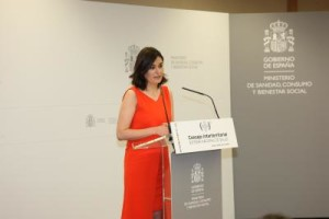 Montón destaca la recuperación de derechos en Sanidad y Dependencia entre sus principales líneas de actuación